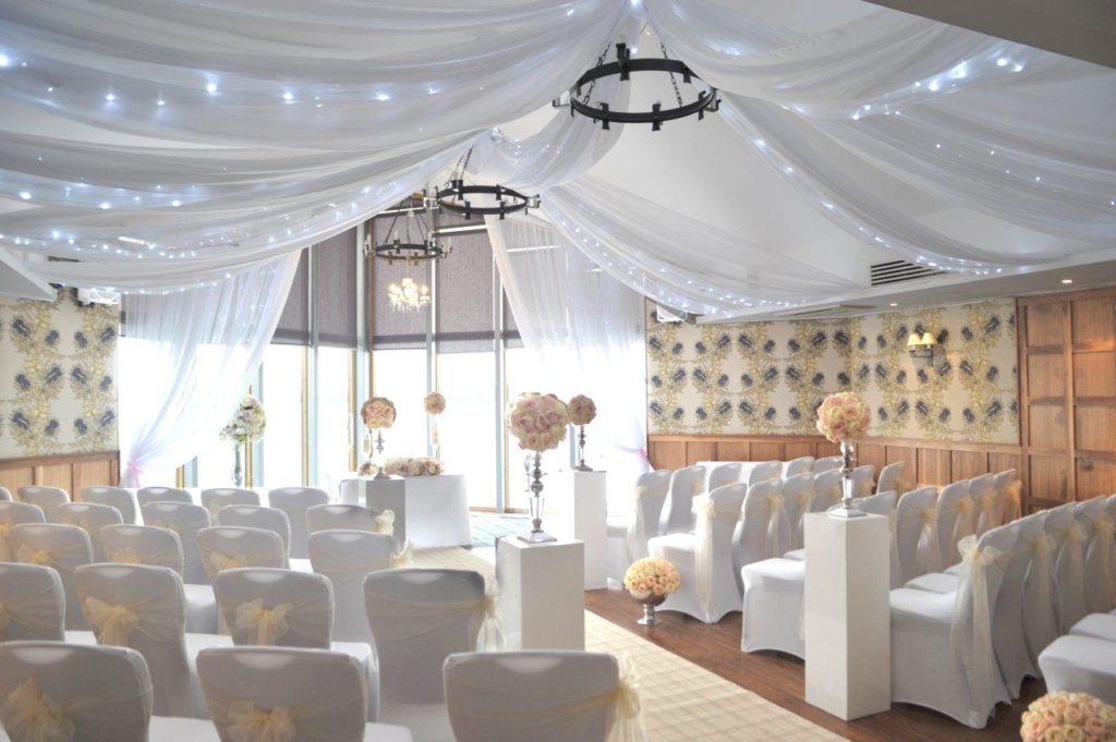 Hot Springs Wedding Venues