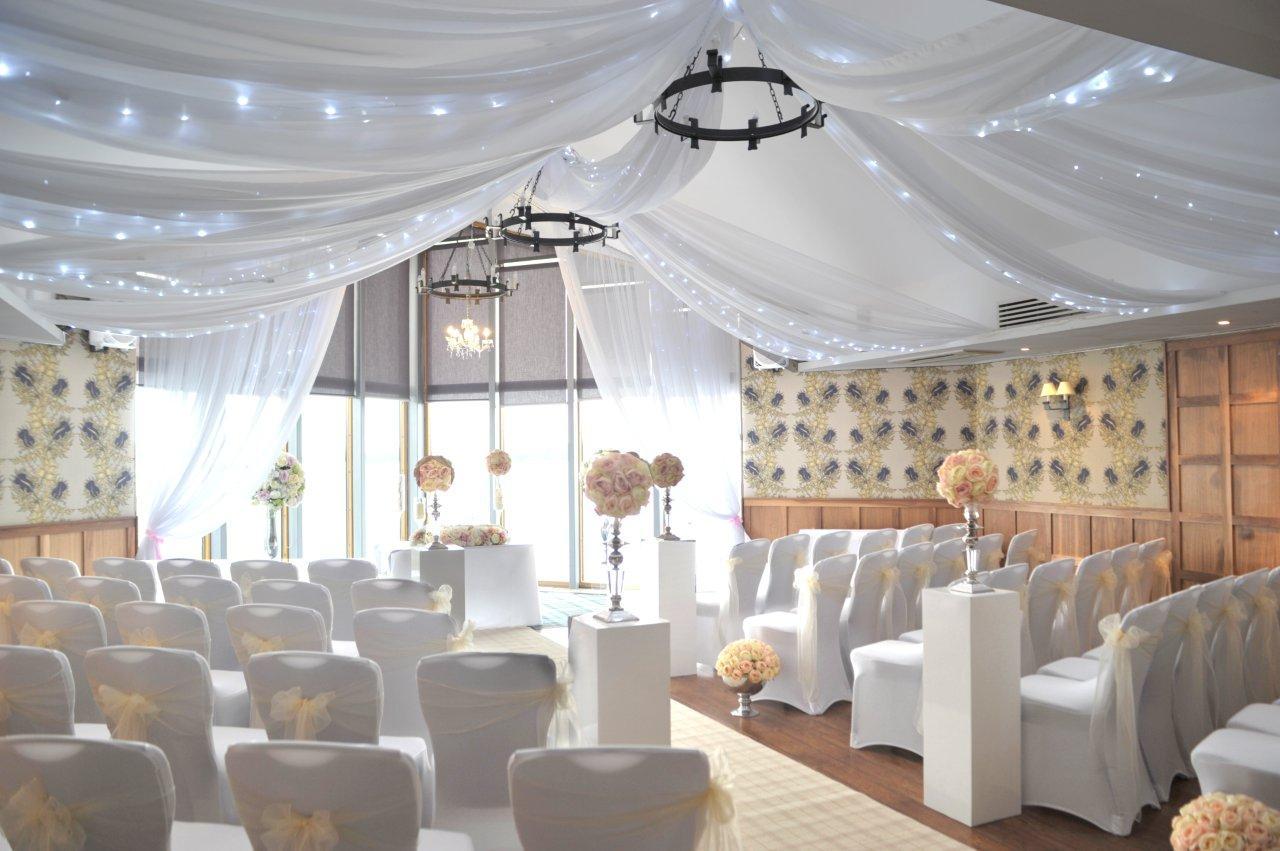 Wedding Show at the Lodge on Loch Lomond
