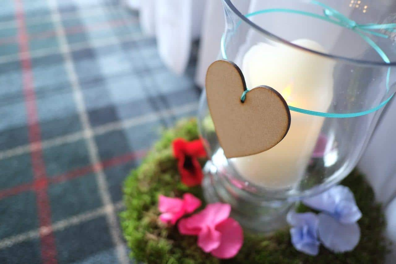 Weddings on Loch Lomond