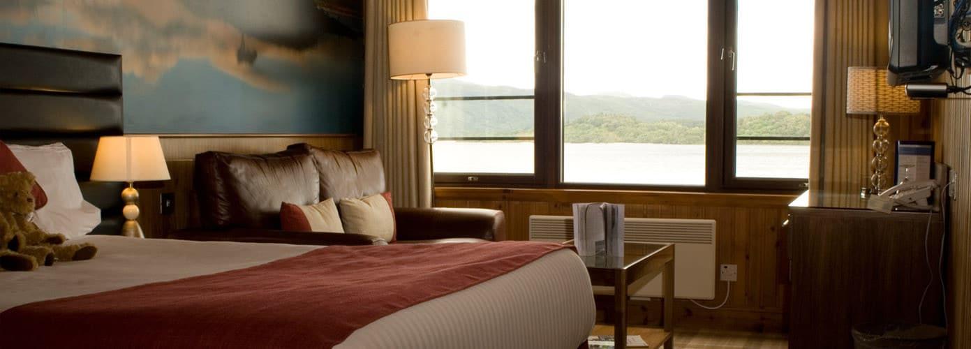 Lodge Graham Room