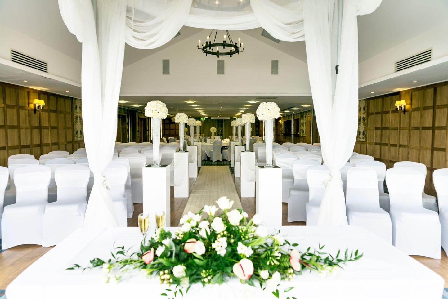 Lodge on Loch Lomond Wedding Open Day