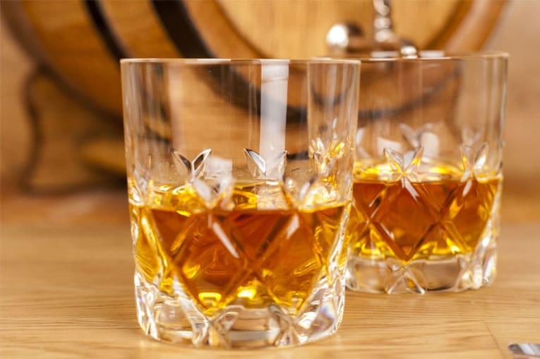 Scotch Whisky Loch Lomond