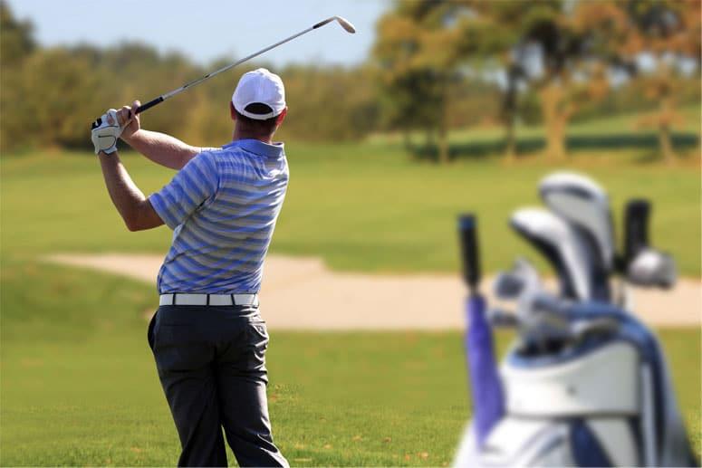 Scotland Golf Holiday