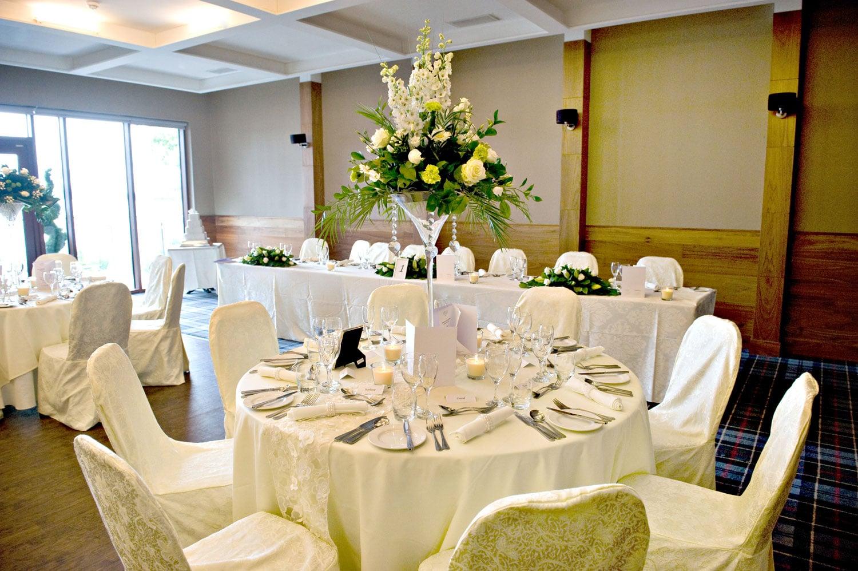 Wedding Open Day at Lodge on Loch Lomond