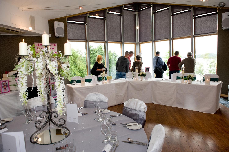Wedding Show at Lodge on Loch Lomond