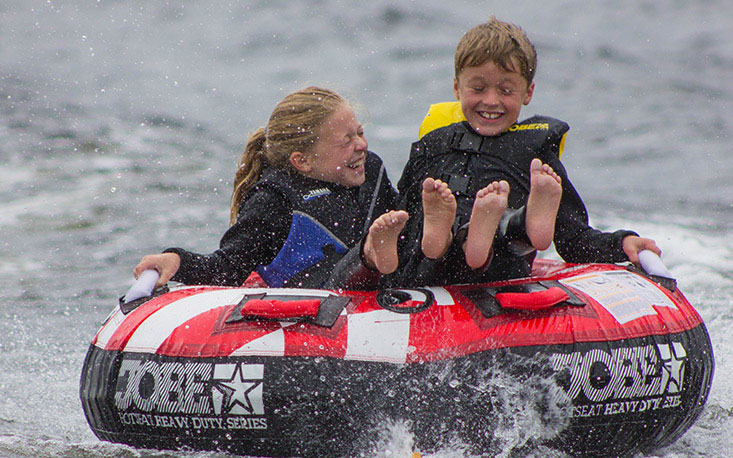 Loch Lomond Leisure Watersports