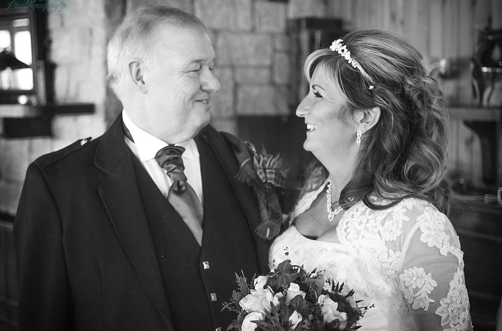 Arlene and Kevin wedding at Lodge on Loch Lomond