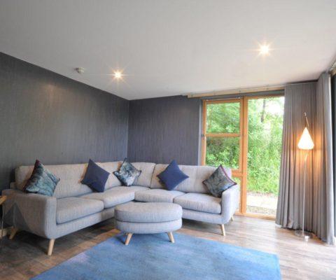 Travis Suite Sofa