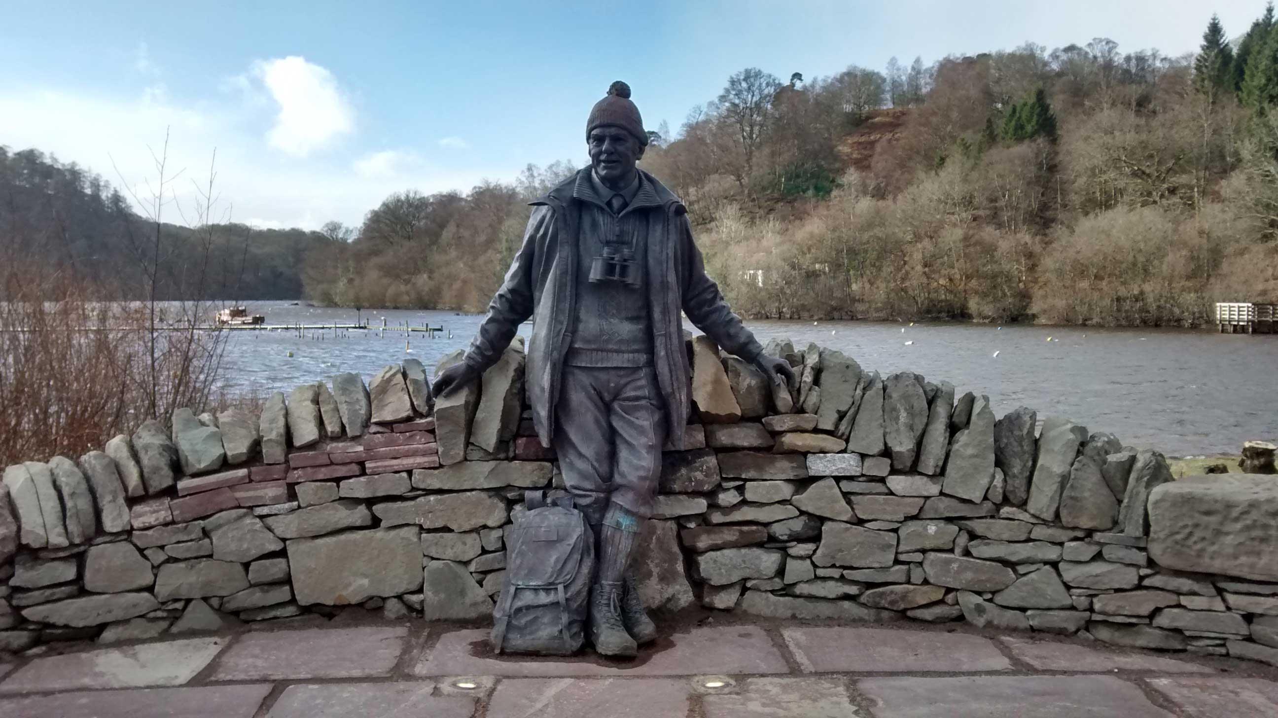 Tom Weir U0026 39 S Loch Lomond