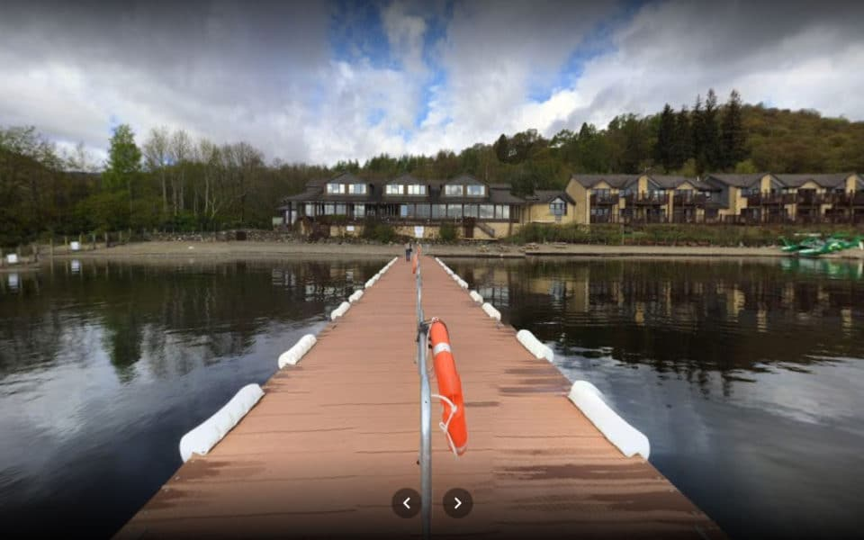 Luxury Hotels Near Loch Lomond