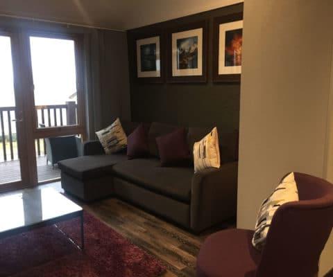 Cuillin Suite Loch Lomond