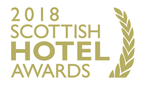 2018 Scottish Hotel Awards