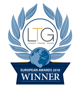 Luxury Travel Guide Europe Winner 2018 - Lodge on Loch Lomond