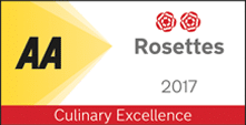 Colquhouns Restaurant 2 Rosette Culinary Excellence