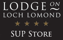 Lodge on Loch Lomond SUP Store