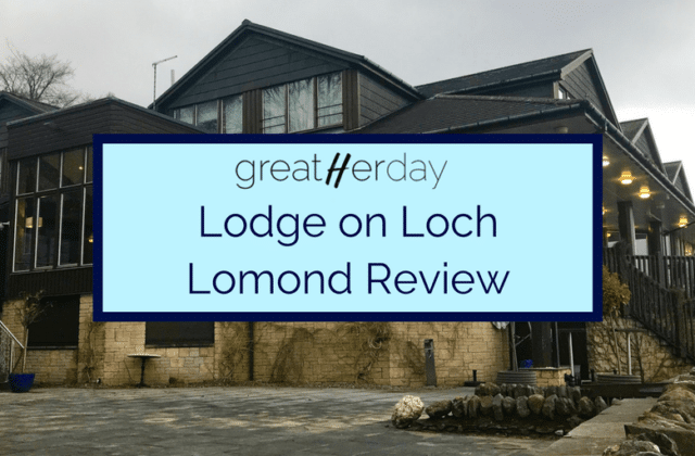 greatHerday's Lodge on Loch Lomond Hotel Review