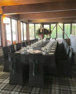 Hogmanay Gala Dinner & Party