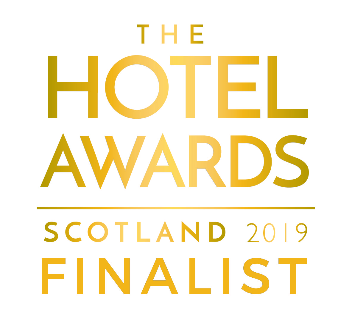 Hotel Awards Scotland