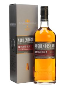 Auchentoshan Dinner at the Lodge on Loch Lomond
